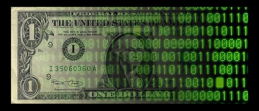 Image result for cyber dollar