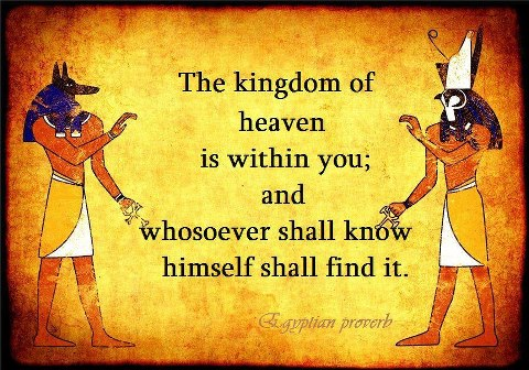 Image result for the Kingdom of God does not appear with observation