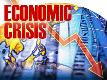 Image result for end time events now happening, financial crisis