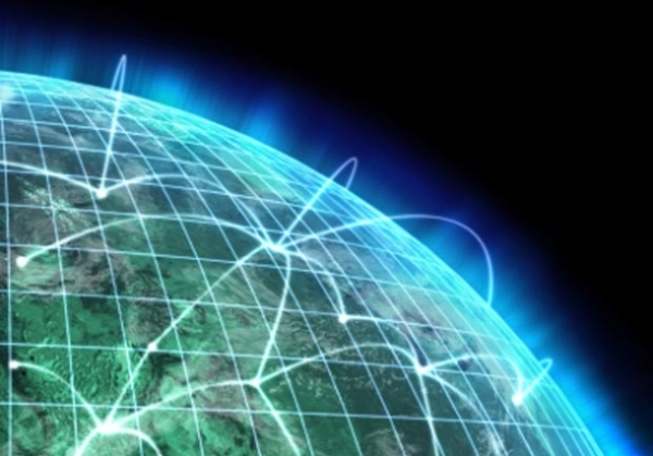 Image result for web of interconnected computers create a flow of information
