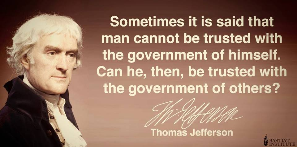 Image result for self government, thomas jefferson