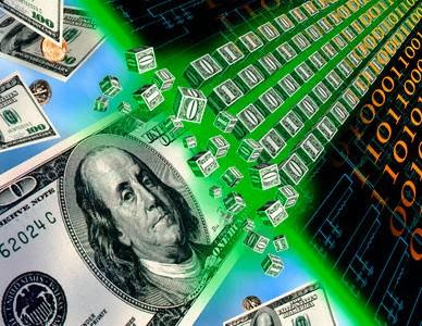 Image result for the beginning of the digital dollar system